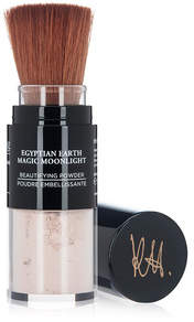 Karin Herzog Egyptian Earth Finishing Powder - Magic Moonlight - Fair