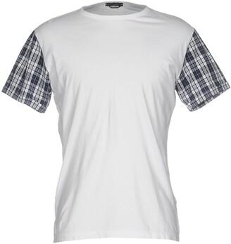 Daniele Alessandrini T-shirts - Item 12023931HV