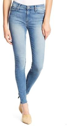 Black Orchid High Waisted Skinny Jeans