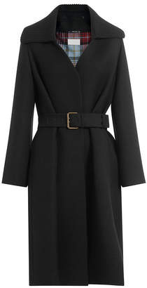 Maison Margiela Wool Coat