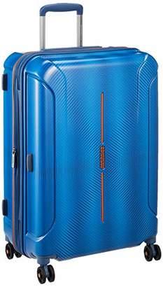 American Tourister (アメリカン ツーリスター) - [アメリカンツーリスター] スーツケース TECHNUM テクナム スピナー68 無料預入受託サイズ 73L 68cm 3.7kg 37G*21015 21 ブルーブラード
