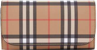 Burberry Kenton Bi-Fold Wallet