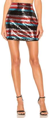 Lovers + Friends Donna Mini Skirt