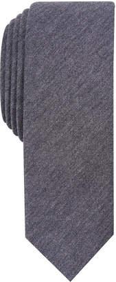 Penguin Men's Arness Solid Skinny Tie