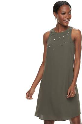 Apt. 9 Women's High Neck Shift Dress