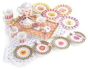 Mackenzie Childs Tea Party Set