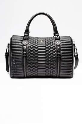 Zadig & Voltaire Sunny Medium Mat Bag