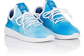 277be32e8 ... at Barneys New York · adidas Kids  Tennis HU Knit Sneakers - Blue