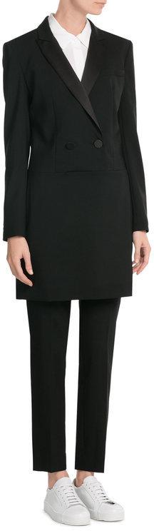 DKNYDKNY Wool Blazer Dress