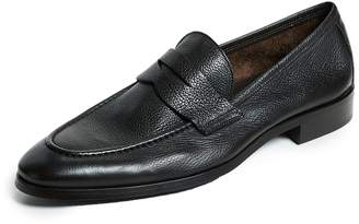 To Boot Johnson Grain Penney Loafers