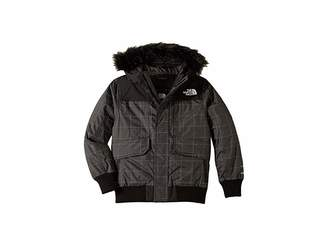27c7a3867e44 The North Face Kids Gotham Down Jacket (Little Kids Big Kids)