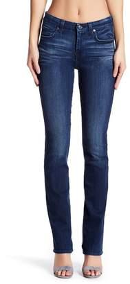 7 For All Mankind Karah Straight Leg Jeans