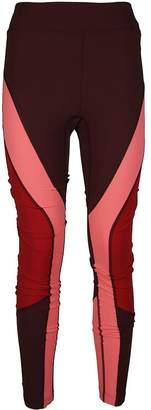 Isabel Marant Striped Leggings