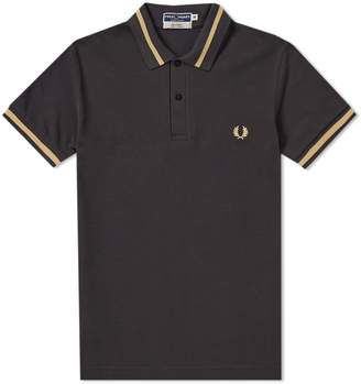 Fred Perry Original Single Tipped Polo
