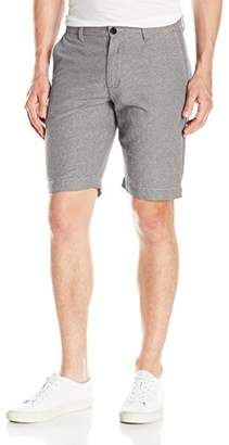 Ben Sherman Men's Tonic Linen Short