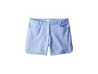 adidas Kids Print Shorts (Big Kids)