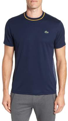 Lacoste Regular Fit Ultra Dry T-Shirt