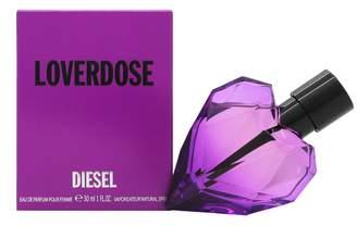 Diesel Loverdose Eau De Parfum Spray 30ml/1oz