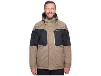 Columbia Big Tall Alpine Actiontm Jacket Men's Coat