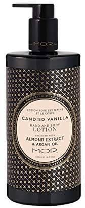 MOR Emporium Hand & Body Lotion