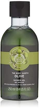 The Body Shop Olive Shower Gel 250 ml
