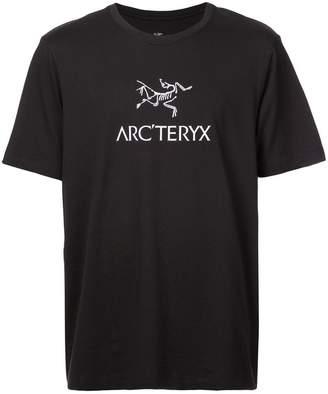 Arc'teryx crew neck T-shirt
