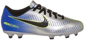 Nike Mercurial Vortex III NJR Junior Football Boots