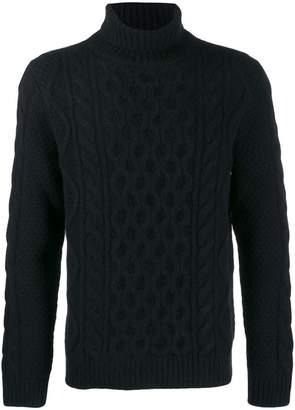 Alanui chunky knit jumper