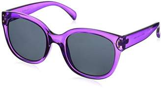 A. J. Morgan A.J. Morgan Women's Pristine Square Sunglasses