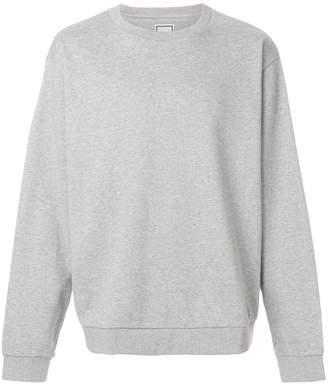 Wooyoungmi loose fit sweatshirt