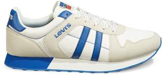Levi's Webb Logo Athletic Sneakers