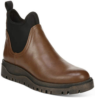 Sam Edelman Reana Ankle Booties Women Shoes