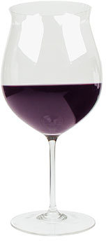 Crystal Burgundy Grand Cru/Pinot Noir Wine Glass