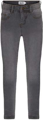 Molo Toddler Girl's Angelica Jeans