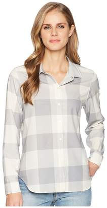 Woolrich Over and Out Shirt Women's Clothing