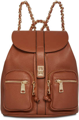 Steve Madden Ally Small Pebbled Backpack