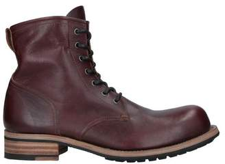 HNB SHOE Ankle boots