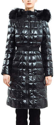 Snowman New York Olivier Down Coat