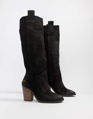 Free People Montgomery slouch boot