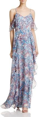 Parker Black Irene Dress $398 thestylecure.com