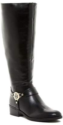 Tommy Hilfiger Geneo Tall Riding Boot