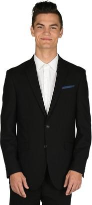 DAY Birger et Mikkelsen Men's Billy London Slim-Fit Black Suit Jacket