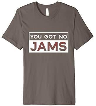 K-Pop T-Shirt: You Got No Jams Funny