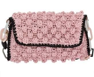 M Missoni Clutch Shoulder Bag Women