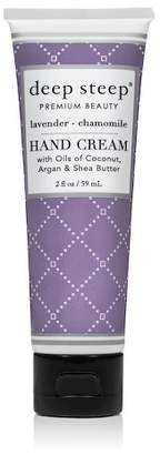 Deep Steep Lavender Chamomile Hand Cream - 2 fl oz