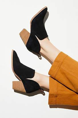 Jeffrey Campbell Santiago Ankle Boot