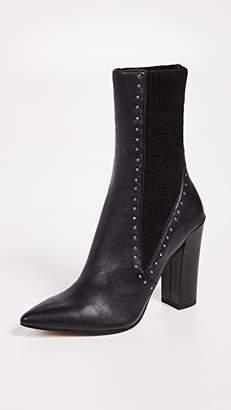 Dolce Vita Echo Block Heel Boots