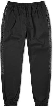 Très Bien Tres Bien Warm Up Jacquard Panel Trouser