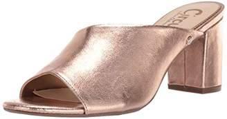 Sam Edelman Women's Suzanna Heeled Sandal,11 M US