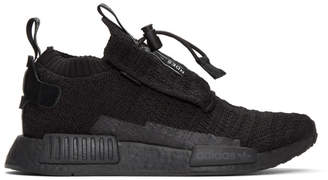 adidas Black NMD-TS1 PK Gore-Tex® Sneakers